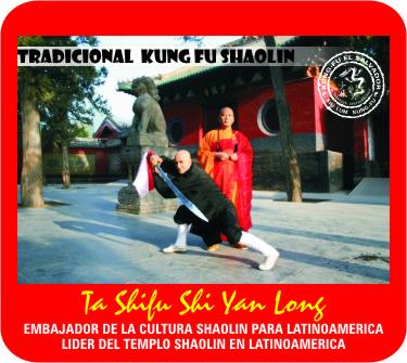 Kung fu Ta Shifi Shi Yan Long Lider
