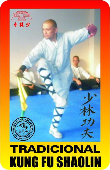 Tradiccional Kung fu Shaolin 25